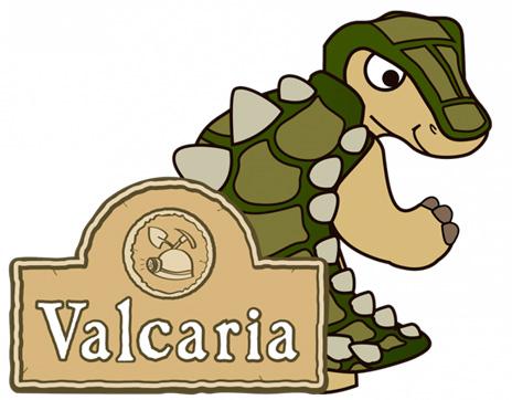 valcaria