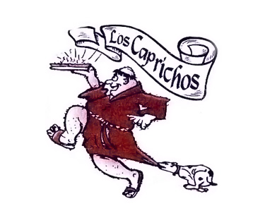 los-caprichos-logo