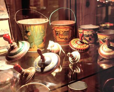 museo-de-juguetes-de-albarracin