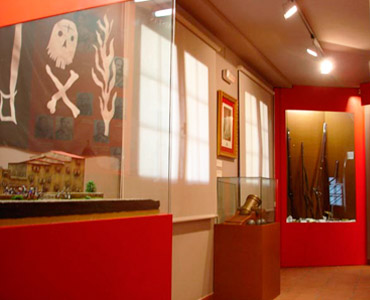 museo-guerras-carlistas-cantavieja